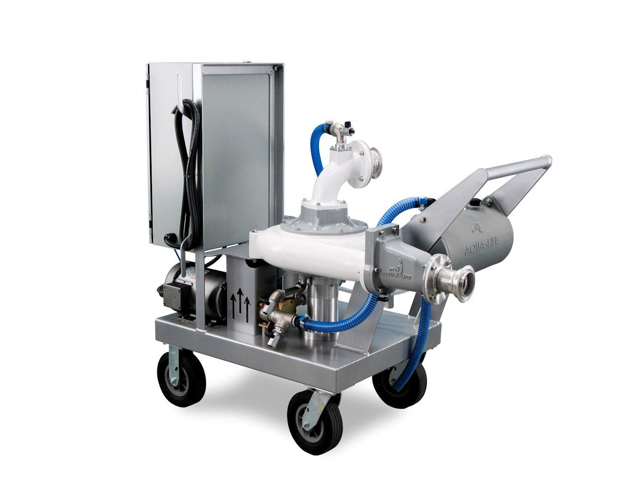 Aqua-Life  BP25 fish pump