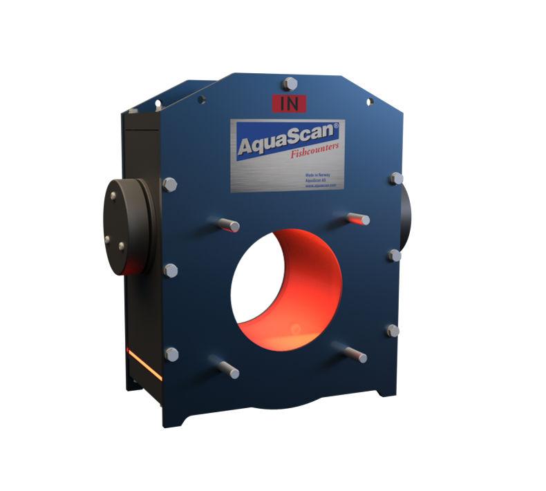 AquaScan CSE1600, 1-600g