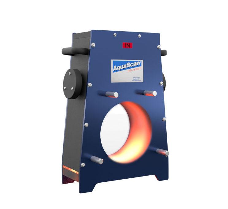 AquaScan CSE2500, 5-3000g