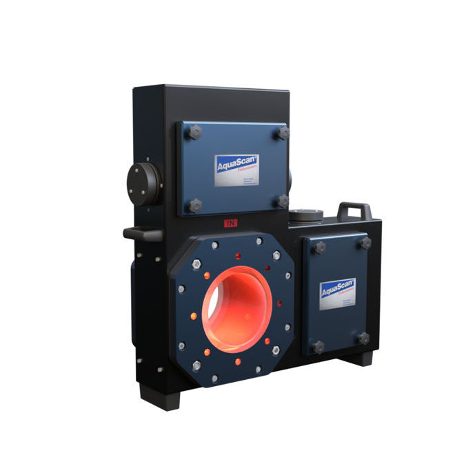 AquaScan CSF2000, 25-2000g