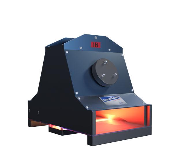 AquaScan CSW2800, 0,2-40g