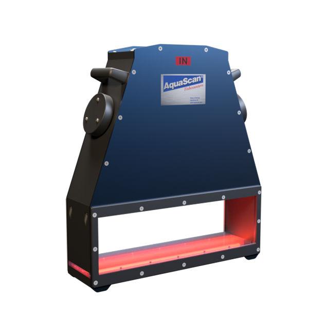 AquaScan CSW5500, 5-600g