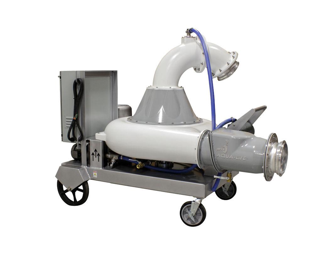Aqua-Life BP100 fish pump