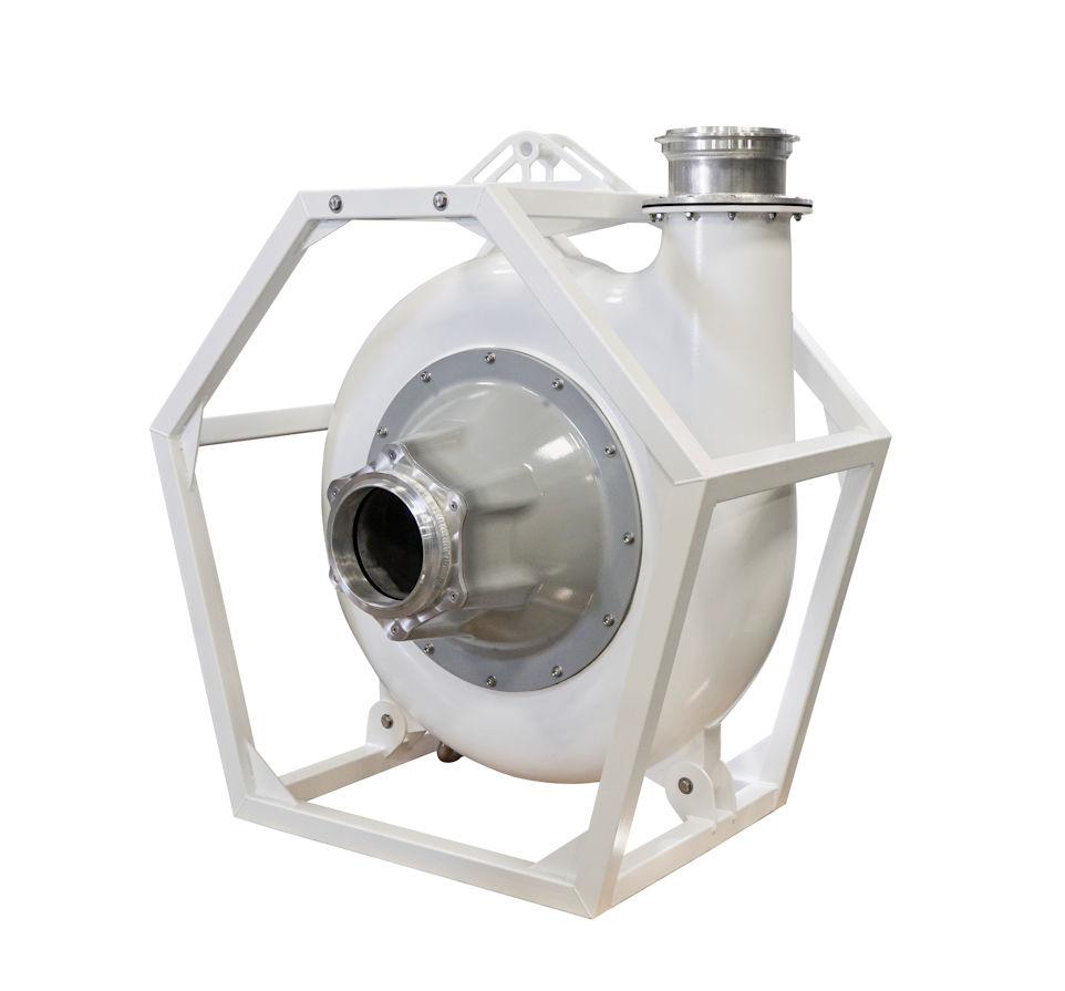 Aqua-Life  BP80HF fish pump