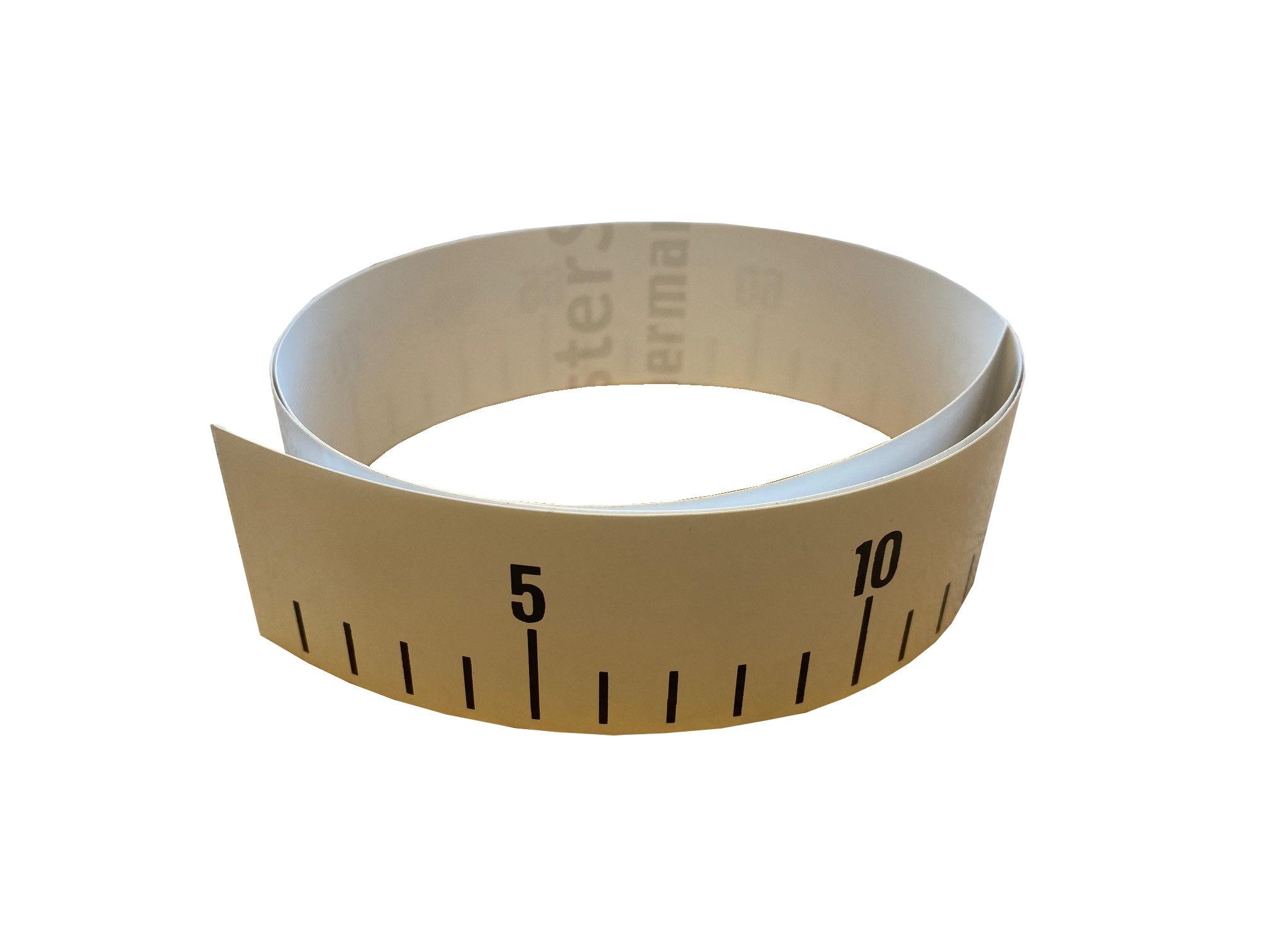 FT målebånd til 60cm lengdemåler